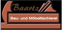 Bau- und Möbeltischlerei Baartz